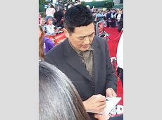 Chow Yun-fat — Wikipédia Jackie Chan Bruce Lee Jet Li