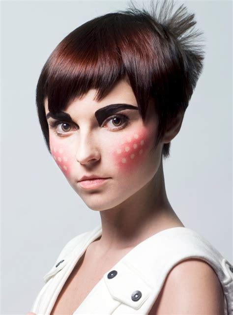 High Fashion Hairstyles by High Fashion Haircuts