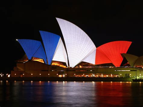world reacts to paris attacks paris attacks landmarks