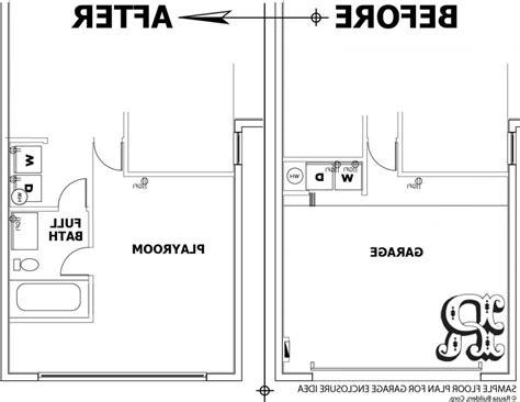 garage  bedroom conversion