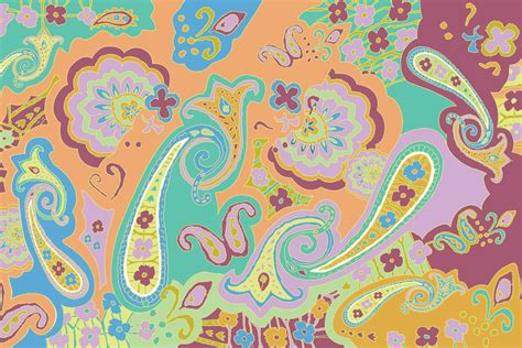 adobe illustrator paisley pattern paisley patterns paisley pattern textile design