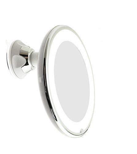 best lighted magnifying makeup mirror best 25 lighted magnifying makeup mirror ideas on