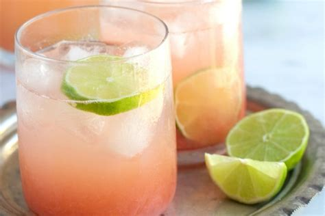 summer cocktails 10 easy summer cocktails for just 1 thegoodstuff