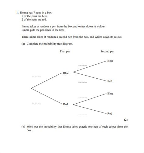 tree diagram problems problem tree template word 28 images decision tree
