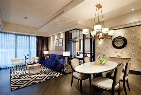 apartment design ideas cozy small apartment designs with patterned rug and