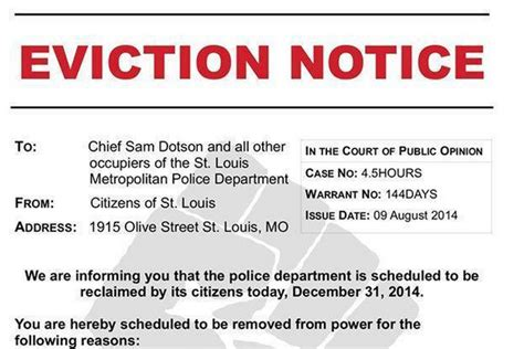 printable notice of eviction eviction notice real estate forms