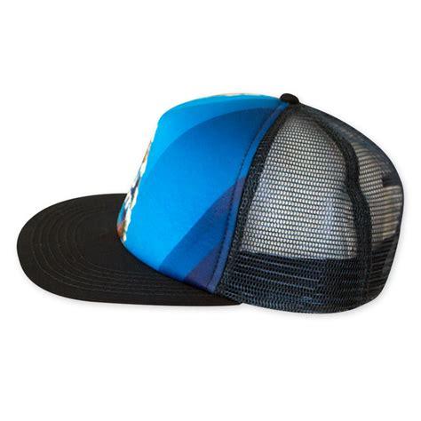 Bud Light Hats Bud Light Men S Black Photo Trucker Hat