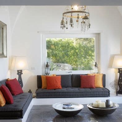 17 best ideas about built in sofa on built in
