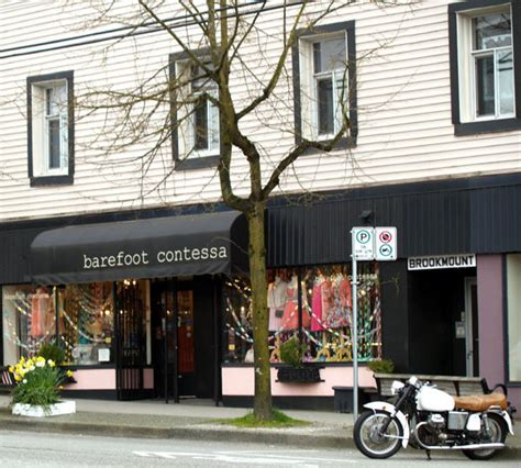barefoot contessa store best shopping in vancouver by elle croft