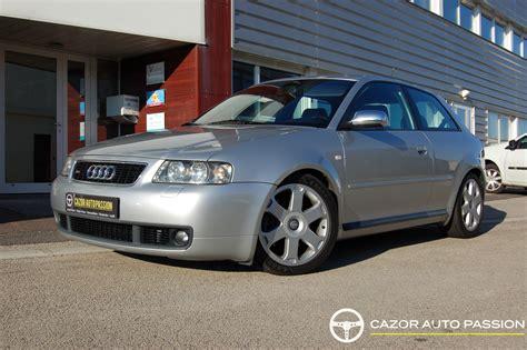 Audi S3 Turbo by Audi S3 1 8 Turbo Cazor Auto