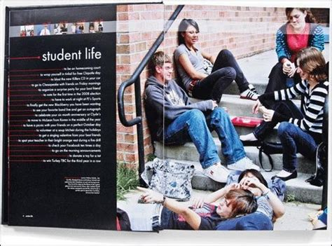 student life section yearbook ideas 1000 ideas about student life yearbook on pinterest