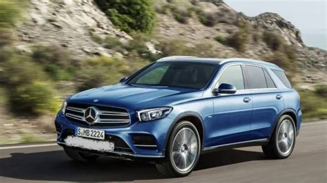 2020 Mercedes Glk by 2019 Mercedes Glk Car Review Car Review