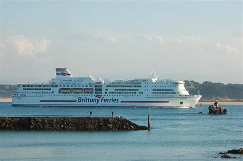 plymouth to roscoff ferry prices bretagne at portsmouth picture of ferries