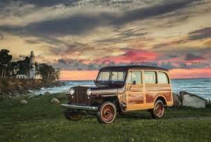 Jeep Wagon 1949 Willys Jeep Station Wagon