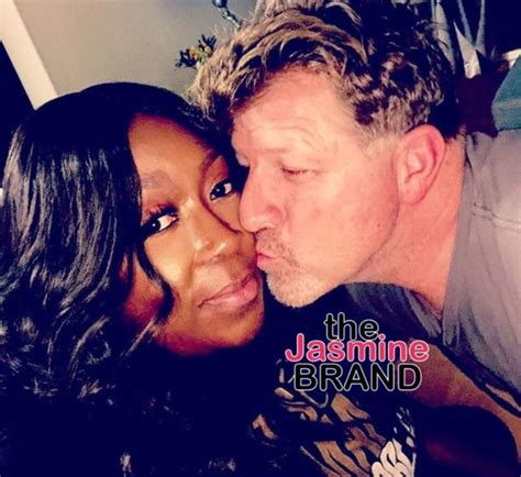 actor james welsh loni love shares a kiss w boyfriend on social media