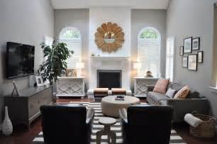 gray colors for living rooms gray paint colors transitional living room benjamin