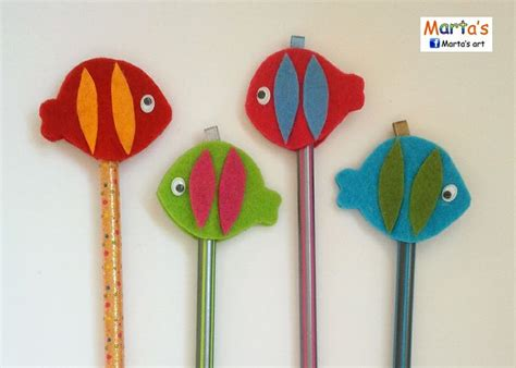 pencil topper crafts for best 25 pencil toppers ideas on pencil topper