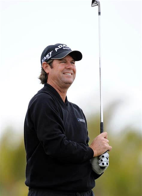 paul azinger swing tiger s antics an embarrassment azinger ny daily news