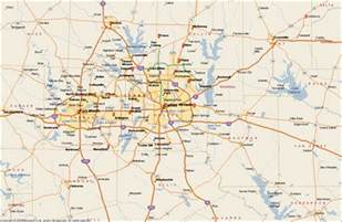 opinions on dallas fort worth metroplex