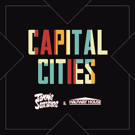 9 Obscure Capital Cities by Capital Cities One Minute More Tommie