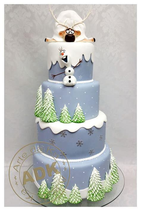 disney frozen cake ideas  pinterest frozen cake frozen theme cake  frozen