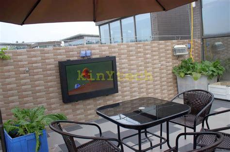 waterproof outdoor tv cabinet 34 best outdoor tv enclosure images on outdoor