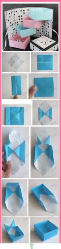 Paper Box Craft - diy paper box pictures photos and images for