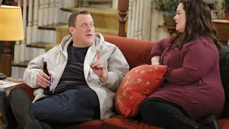 molly warner school reporter books mike and molly canceled reporter