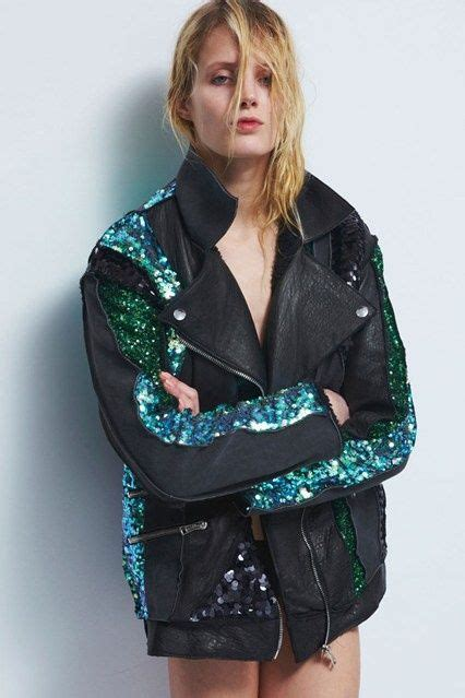 Trend Style Seduced By Sequins Second City Style Fashion Second City Style 7 by Best 25 Sequin Jacket Ideas On Glitter Jacket