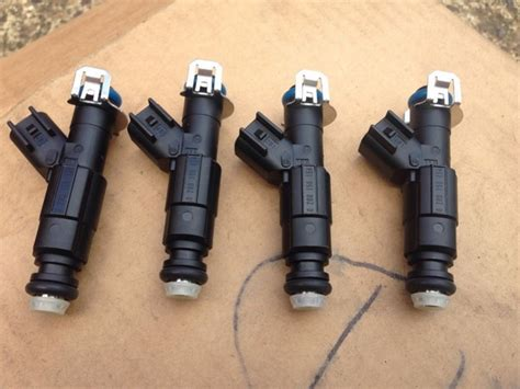 fuel injector for ford focus c max galaxy mondeo mazda 323