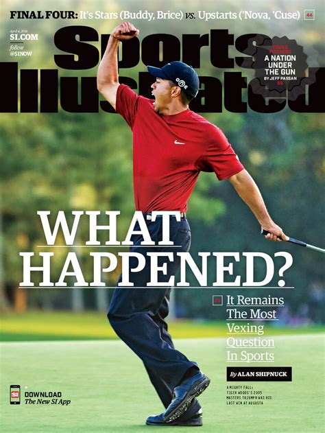 Sports Covers by Si Vault April 4 2016 Page 1