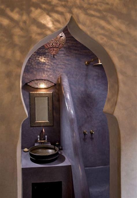 bagno stile arabo bagni da sogno per immergersi in fantasie rilassanti