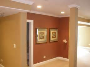 Home Interior Wall Painting Ideas by Interior House Paint Color Combinations