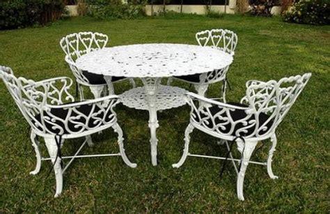 Lovely Juegos De Jardin Hierro Fundido #6: Mesas-jardin-aluminio.jpg