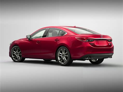 car mazda price new 2017 mazda mazda6 price photos reviews safety