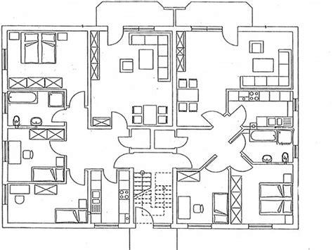 5 familienhaus grundriss alle grundrisse qm