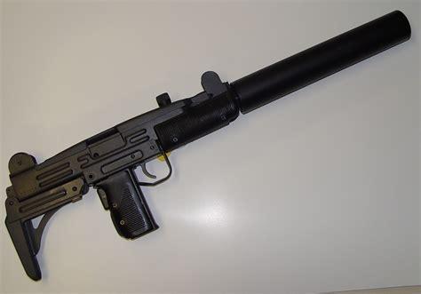 dd guns smg suppressors