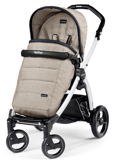 quinny zapp gestell peg perego book s completo 2017 luxe beige wei 223 gestell