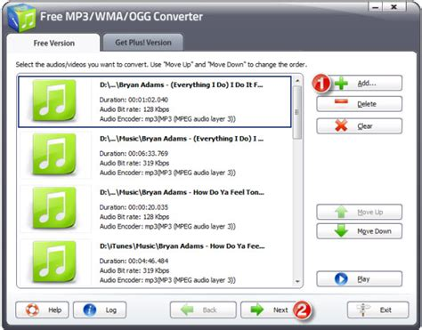 free download mp3 converter cd audio track top 10 free audio converters download free audio