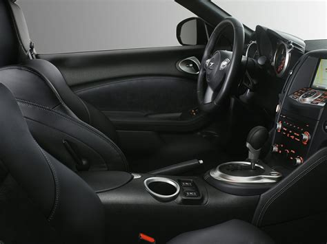 2014 Nissan 370z Nismo Interior by 2014 Nissan 370z Price Photos Reviews Features