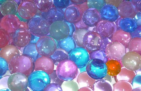polymer water water balz polymer balls