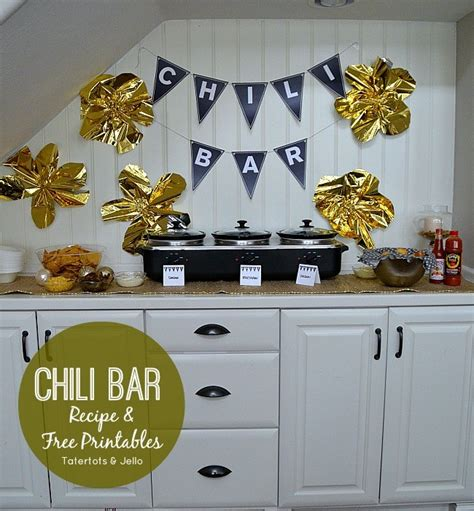 Where Can I Use A Chili S Gift Card - chili bar chili recipe free printables and 100 dollar tree gift card giveaway