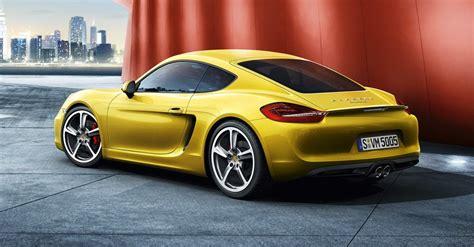 0 100 Porsche Cayman S by Porsche Cayman S 981 Laptimes Specs Performance Data