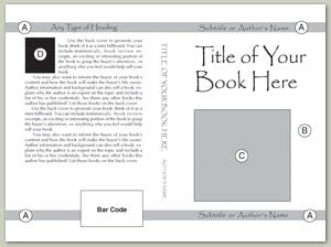 self publishing book templates self publishing products services step 3 prepare