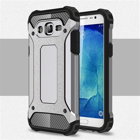 Samsung Galaxy J7 Hardcase Pipilu Cover Samsung J7 for 2015 samsung galaxy j7 j7000 j700f heavy duty