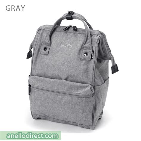 Anello Bag Series Original Green At B0193a anello mottled polyester classic backpack regular size at b2261