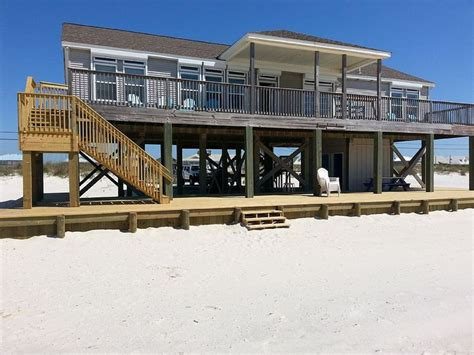 house rentals dauphin island al 208 best images about house on house
