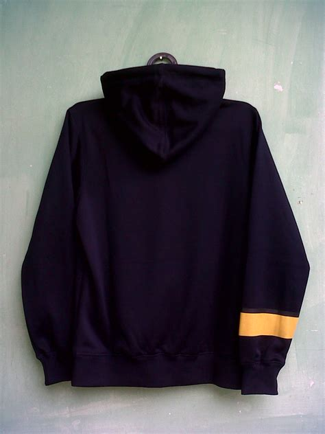 Sweater Bola Grade Ori Sweater Hoodie Grade Ori Arsenal Blue Brilian
