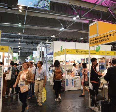 Expo Kitchen Bath Ltd Building And Hardware Fair Sees Strong International