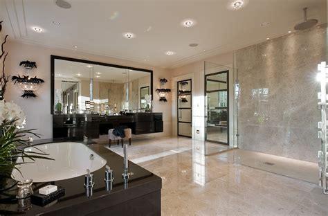 Modern Mansion Master Bathroom: More than10 ideas   Home